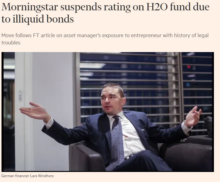 Research Review: Morningstar FundRatings